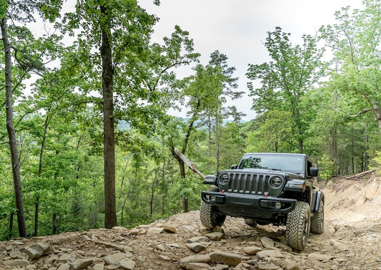 Trail Tested: 2018 Jeep Wrangler Rubicon JL Review [Video]