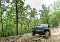 two wide 2018 jeep wrangler rubicon jl review