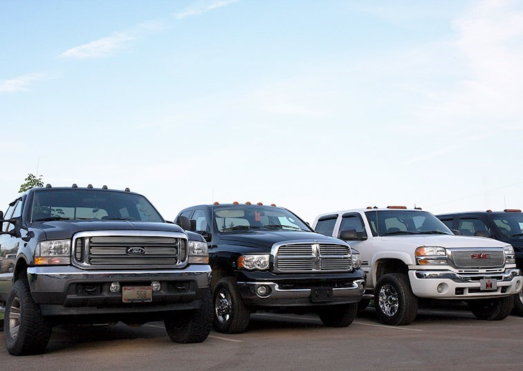 Bang for Your Buck: The Best Used Diesel Trucks for 10K