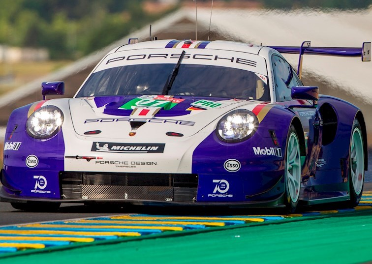 GT to the Rescue: GTE Pro at Le Mans 24 Hours 2018 Preview
