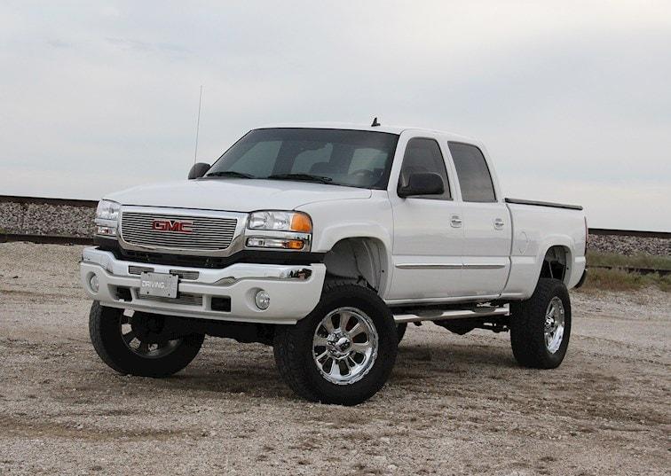 The Best Used Diesel Trucks for 20K