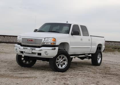 Best Used Diesel Truck >> The Best Used Diesel Trucks For 30k Drivingline