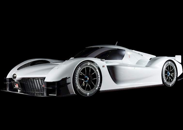 From Le Mans to the Road: Toyota's 1,000HP Hypercar is Coming