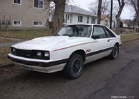 two wide mercury capri rs  4057395406
