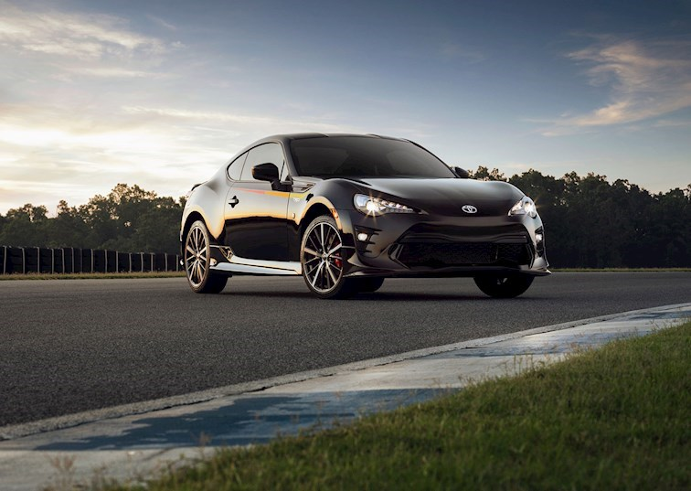 Ultimate 86: Toyota Announces 2019 TRD Special Edition