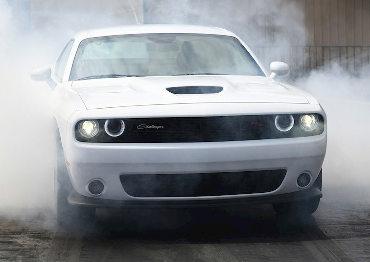 11.7 Second Bargain: Dodge Introduces 2019 Challenger Scat Pack 1320