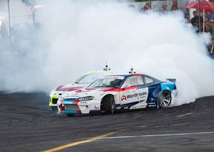 10 Car Mods Used for Pro Drifting | DrivingLine