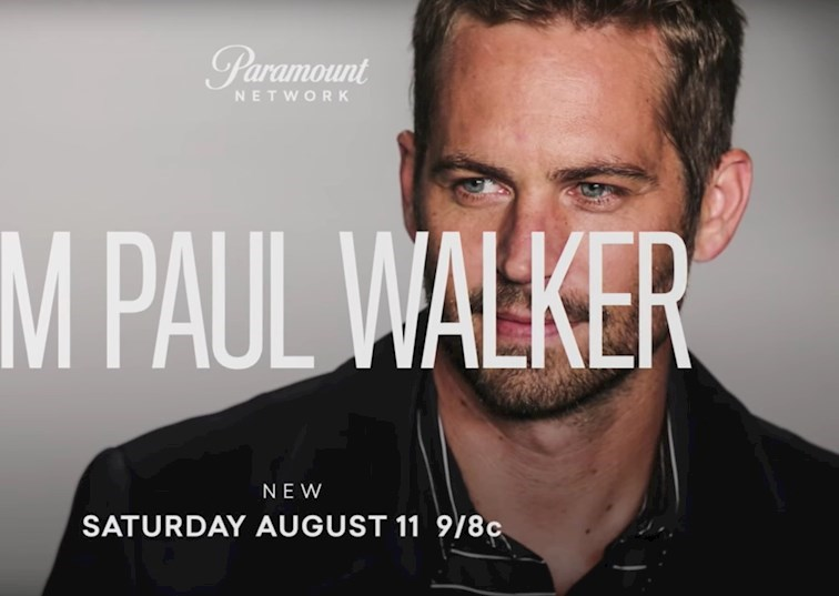 I Am Paul Walker Documentary and Release Date Announced