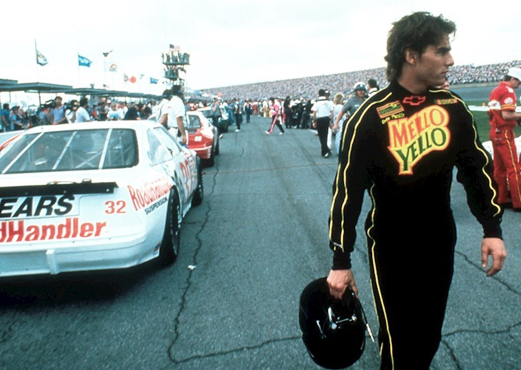 The 8 Best NASCAR Movies Ever Made
