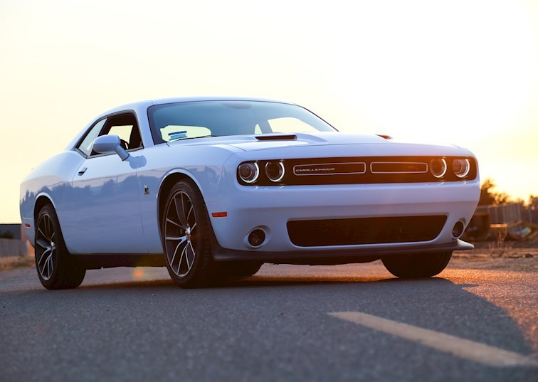 Who Needs a Crossover? Project Scat Pack is a Gear-Bangin', Hemi-Powered Family Car