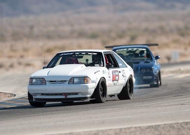 Driver Battles Episode 7 In-Car Footage: Mustang vs. LS-Swapped M3 [Video]