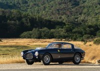 two wide 1953 ferrari 250 mm berlinetta by pinin farina 0