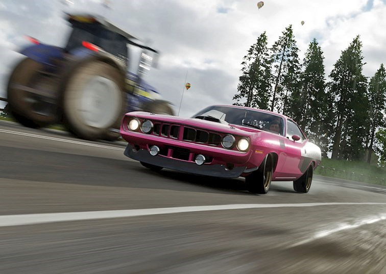 Forza Horizon 4 Review: The Open World King