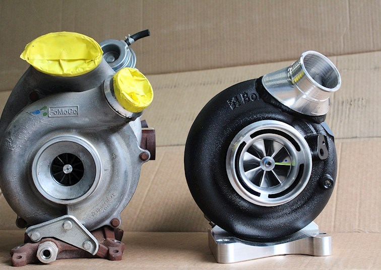 2011-2014 Post-Warranty Power Stroke Fix Part 1: Ditching the VGT