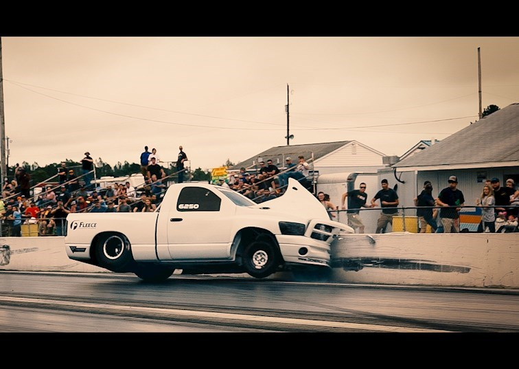 Smashing Records (& More): Rudy's Diesel Fall Truck Jam [Video]
