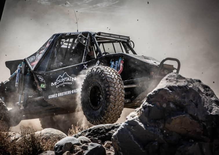 JP Gomez Wins at Wild West Motorsports Park [Gallery]