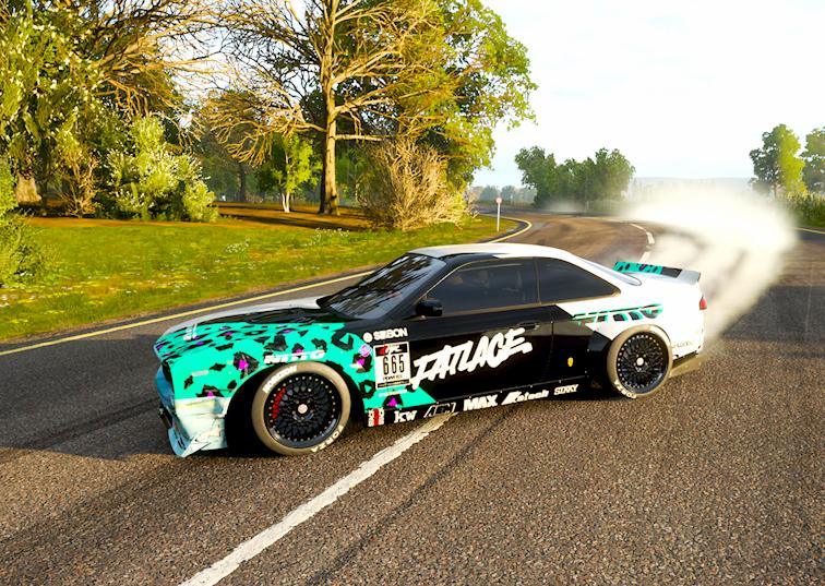 Top 5 Cheap Cars in Forza Horizon 4