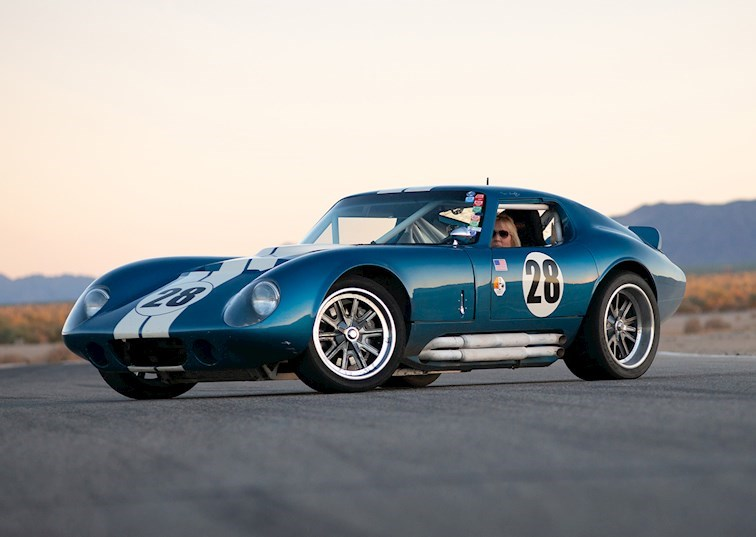 Cars Are Good for People: Karen's Factory Five Racing Type 65 Coupe