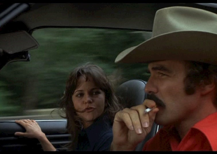 "A Brief History of the ""Bandit"" Trans Am: Pontiac's Surprise '70s Film Star"