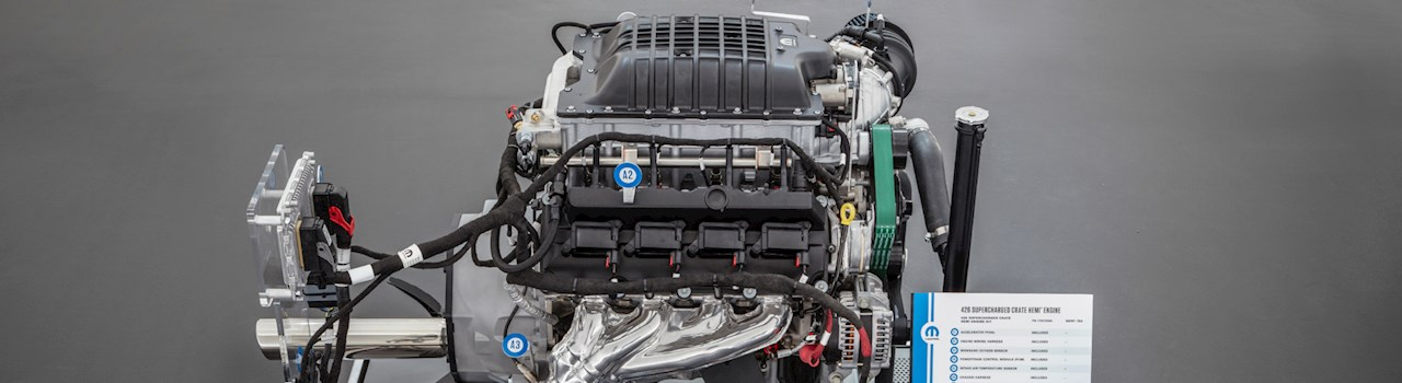 5 Most Ridiculous Hellephant Engine Swap Candidates
