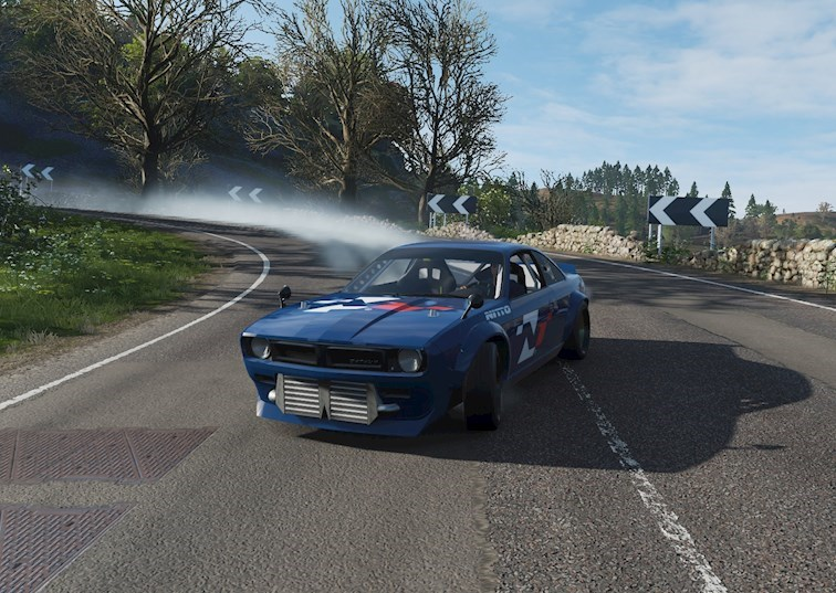 Top 5 Drift Lines in Forza Horizon 4