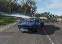 two wide forza horizon 4 drift lines