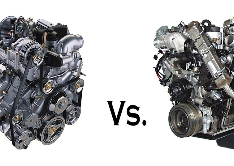 6.0L vs. 6.4L: Which Power Stroke Is Really Better?
