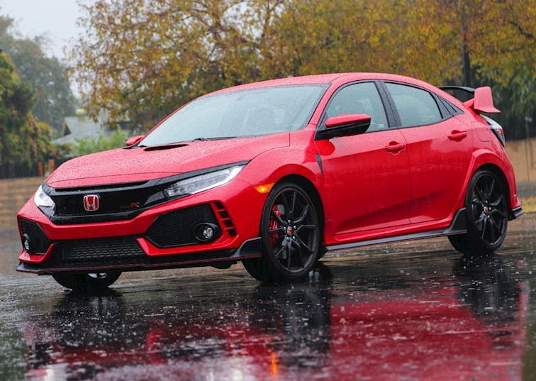 Type R Life: 5 Things to Love About Dailying Honda's Hottest Hatch