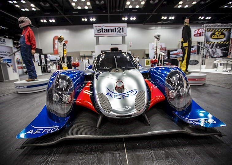 10 Coolest Cars from PRI That Aren't Just for Show