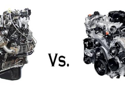 6.7 Powerstroke Specs >> 6 4l Vs 6 7l Which Power Stroke Is Really Better Drivingline
