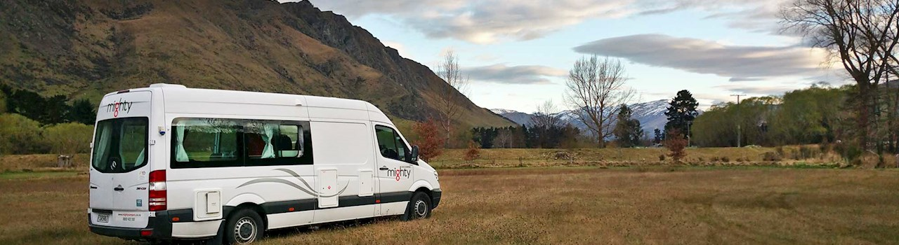 Tips for Campervan Travel: New Zealand   DrivingLine