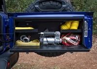 two wide 003 2018 jeep wrangler jl sport tuff tailgate lockbox nitto ridge grappler