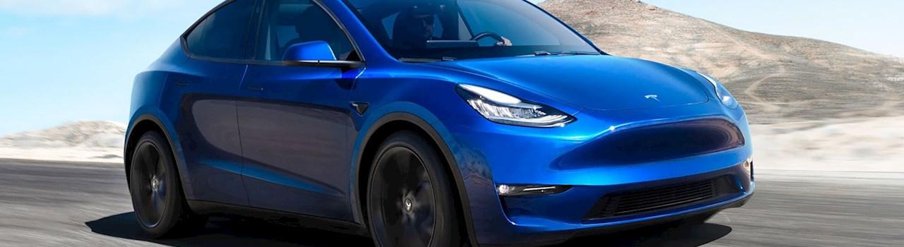 Tesla vs. Fisker: The $40,000 Electric SUV Battle ...