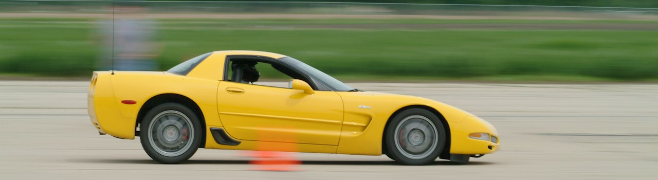 Why the C5 Corvette Is the Best Budget Track Car   DrivingLine