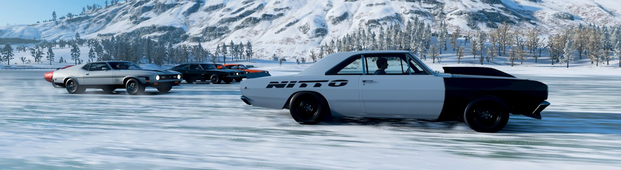 Fastest Car in Forza Horizon 4 for Each Drag Strip | DrivingLine