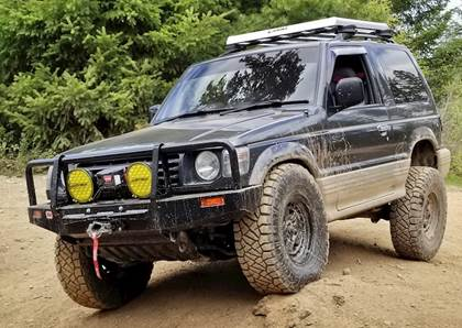 Finding the Proper Lift Height for Your Vehicle   DrivingLine