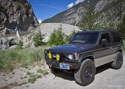 Steel vs. Synthetic: Which Winch Line Do You Trust ...