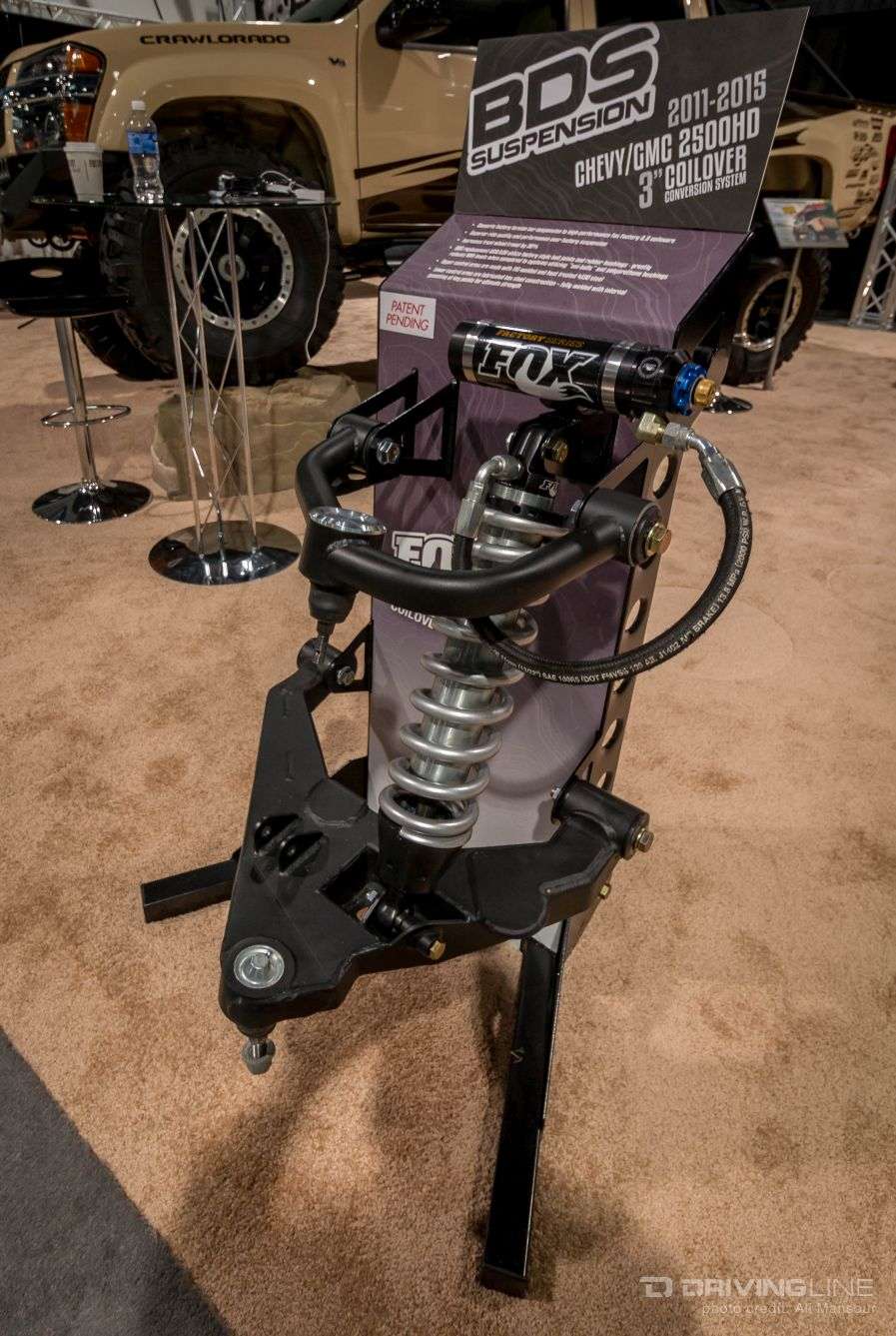 top 10 new products of sema 2015  off
