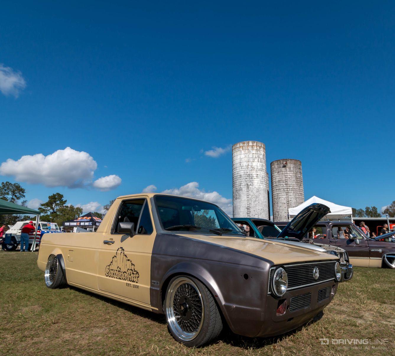 Fenders On The Farm Car Show