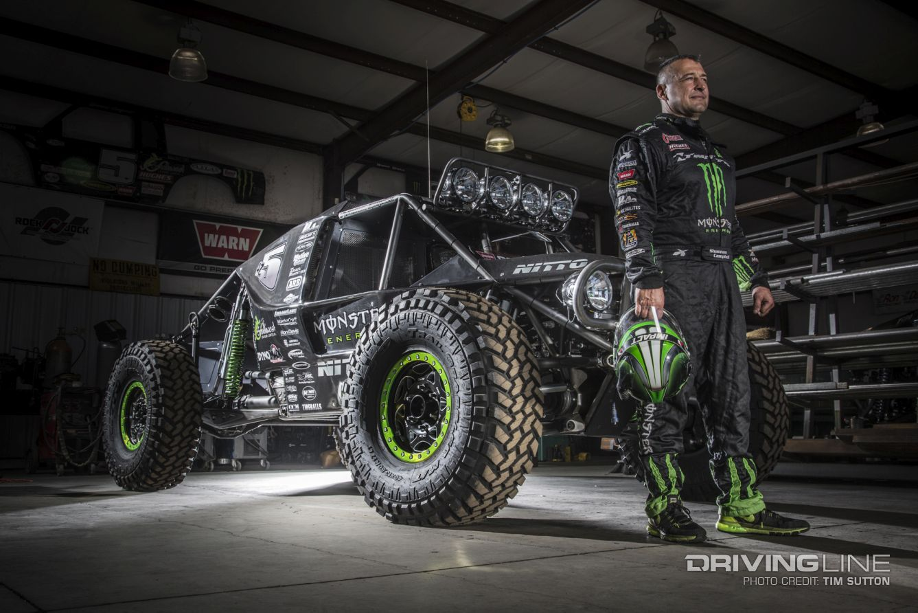 The Dragon Slayer Shannon Campbell S Latest Race Creation