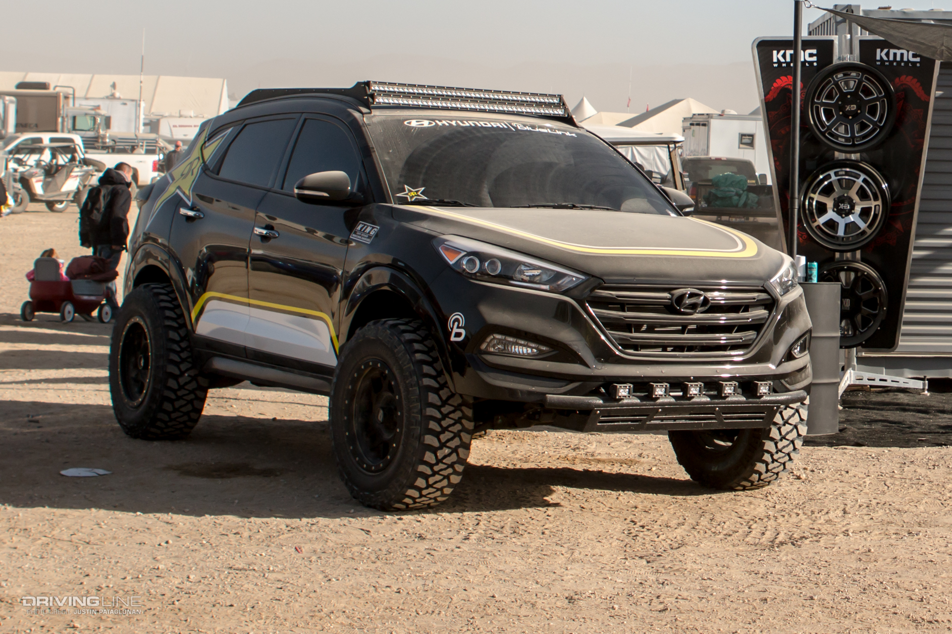 Parking Lot Finds From Koh You Have To See Drivingline
