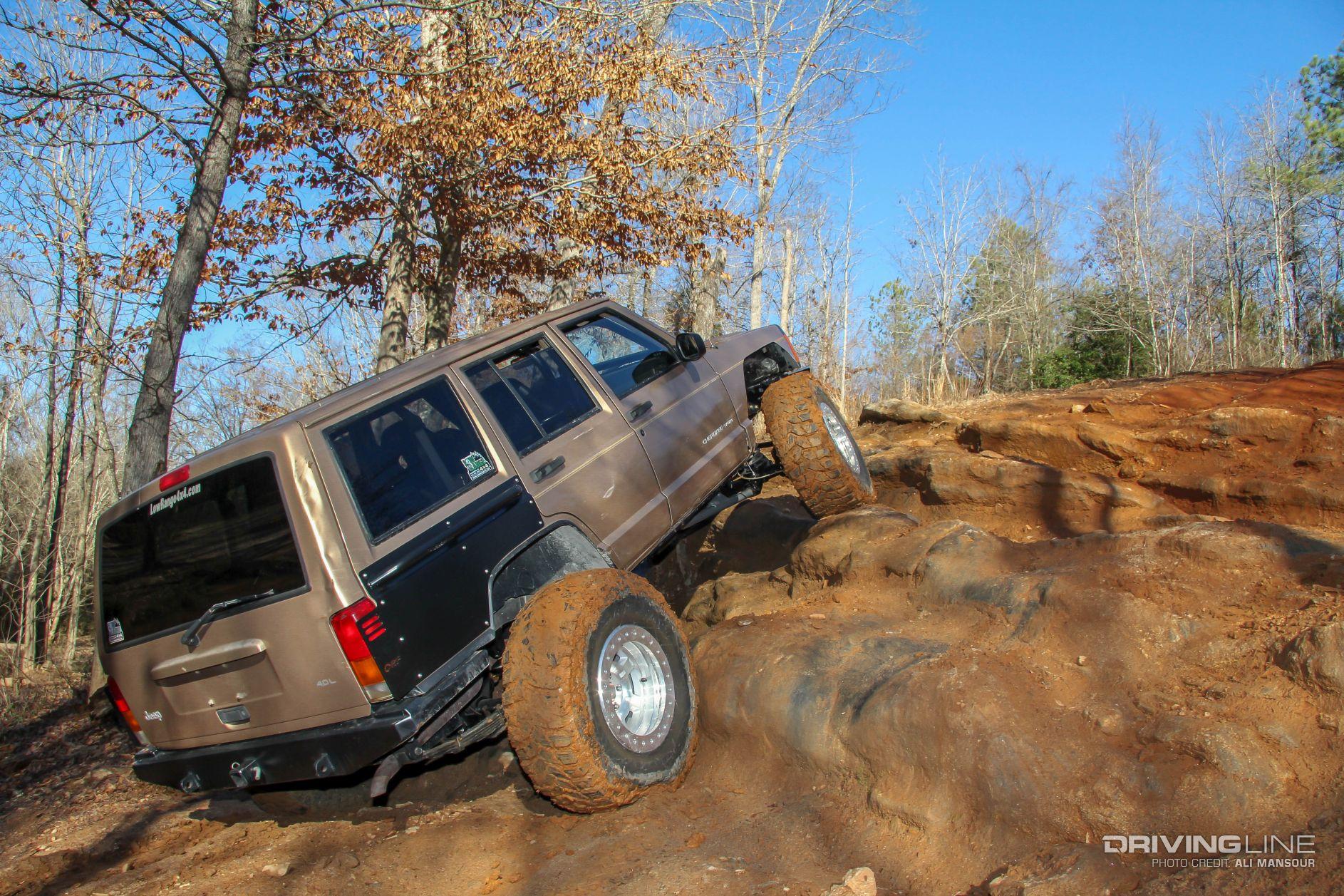 Jeep Cherokee Xj Buyer U0026 39 S Guide