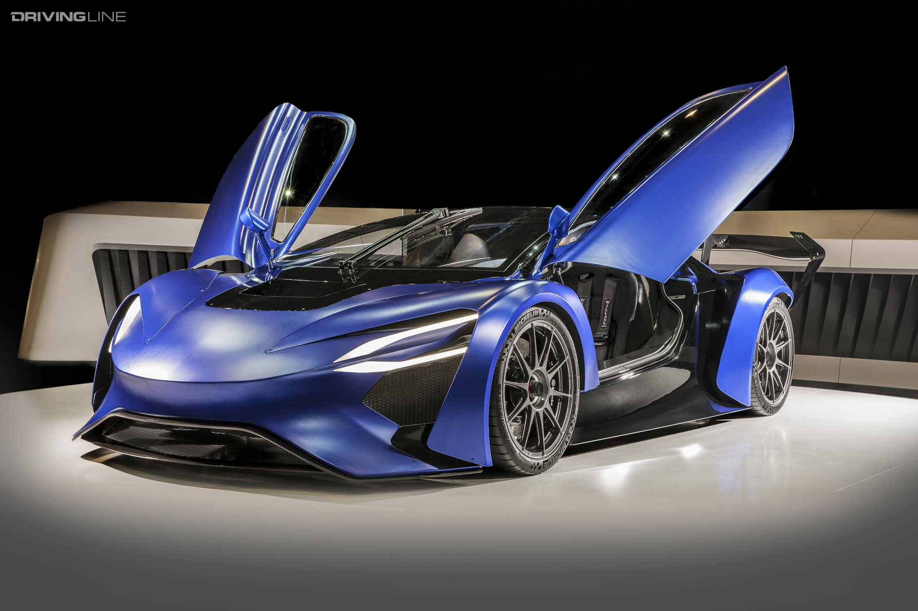 bright sparks  the future of chinese supercars