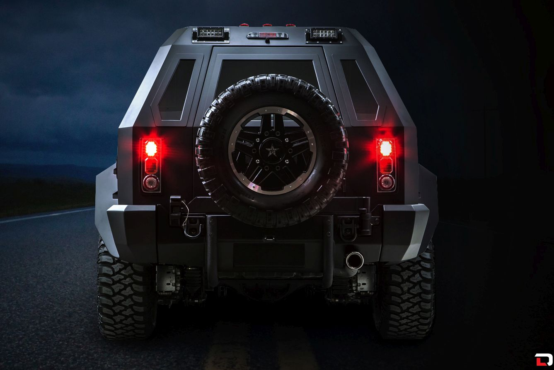 Ussv S Rhino Gx The 200 000 Hummer Eater Drivingline