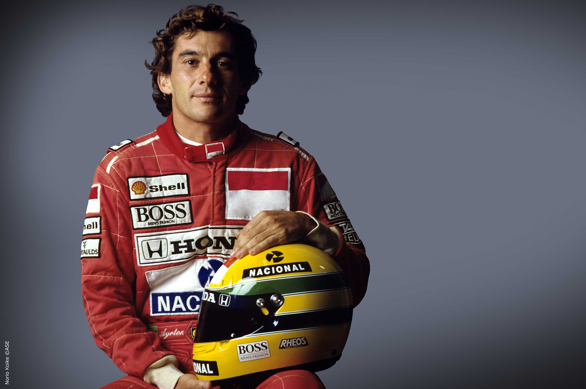 10 great ayrton senna quotes to motivate you drivingline. Black Bedroom Furniture Sets. Home Design Ideas
