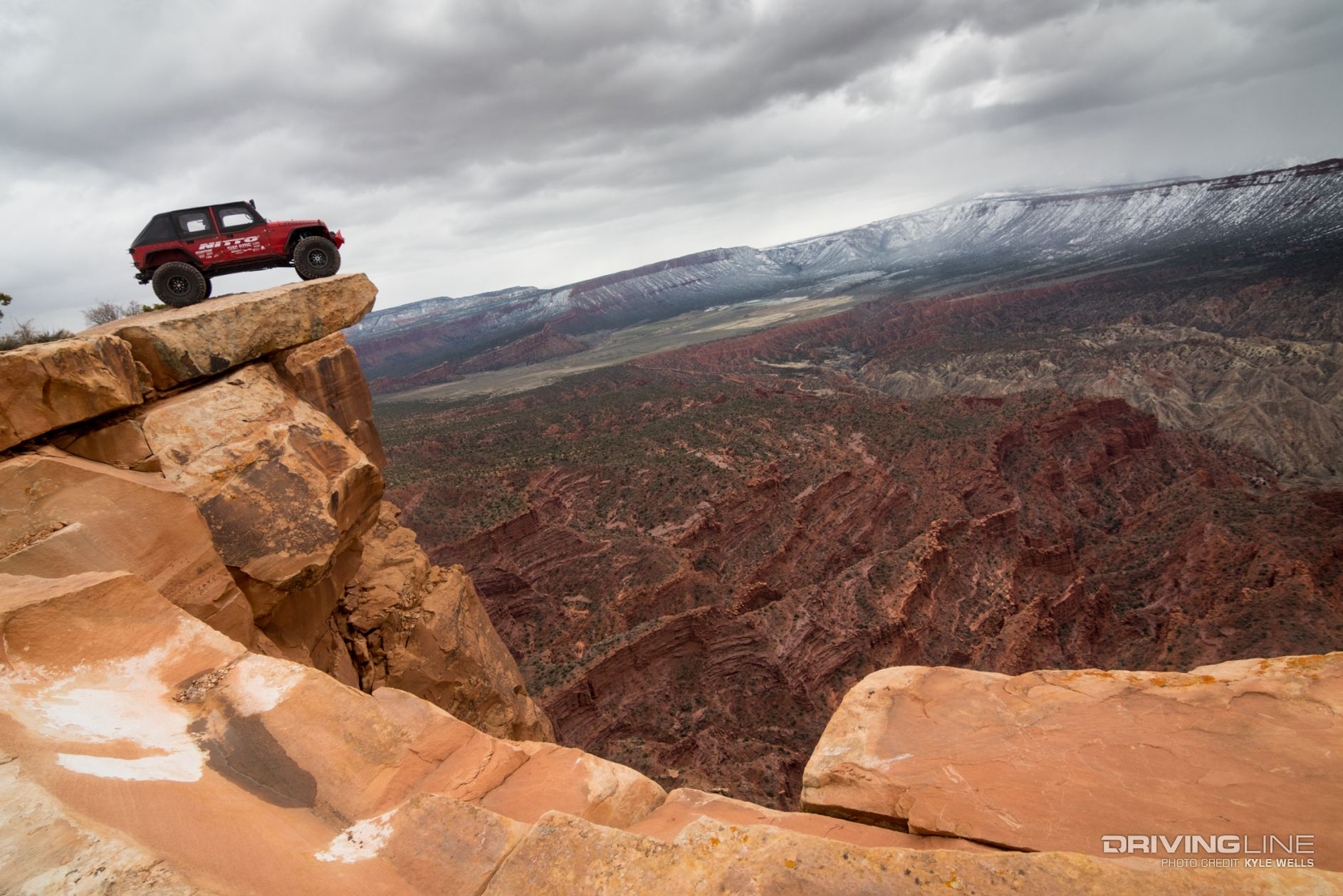 Climbing To The Top Of The World With EVO Manufacturing At