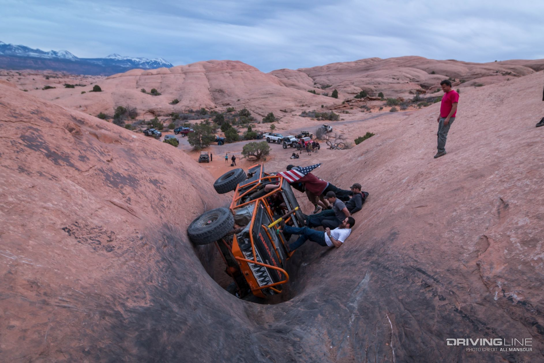 Jeep Truck >> Moab Mega Gallery: Must-See Photos From the 50th EJS | DrivingLine