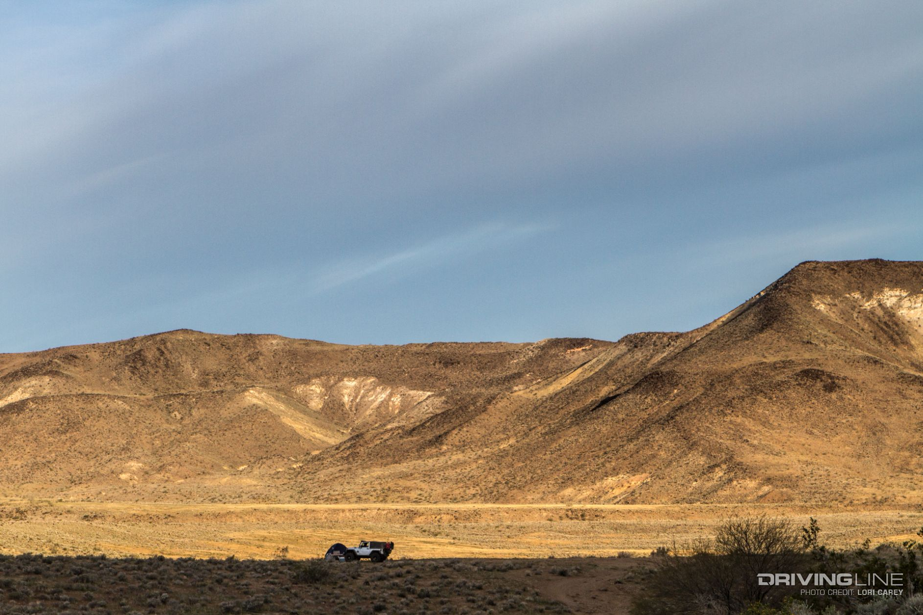 Jeep El Paso >> Counting Jeeps On The Sheep Spring Trail | DrivingLine