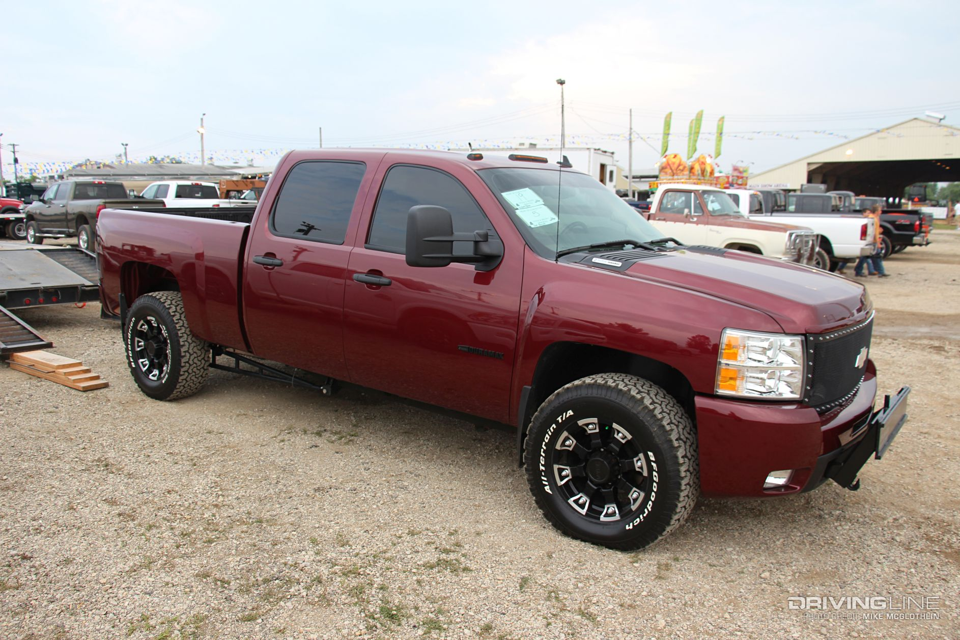 Duramax Buyer's Guide: How to Pick the Best GM Diesel ...