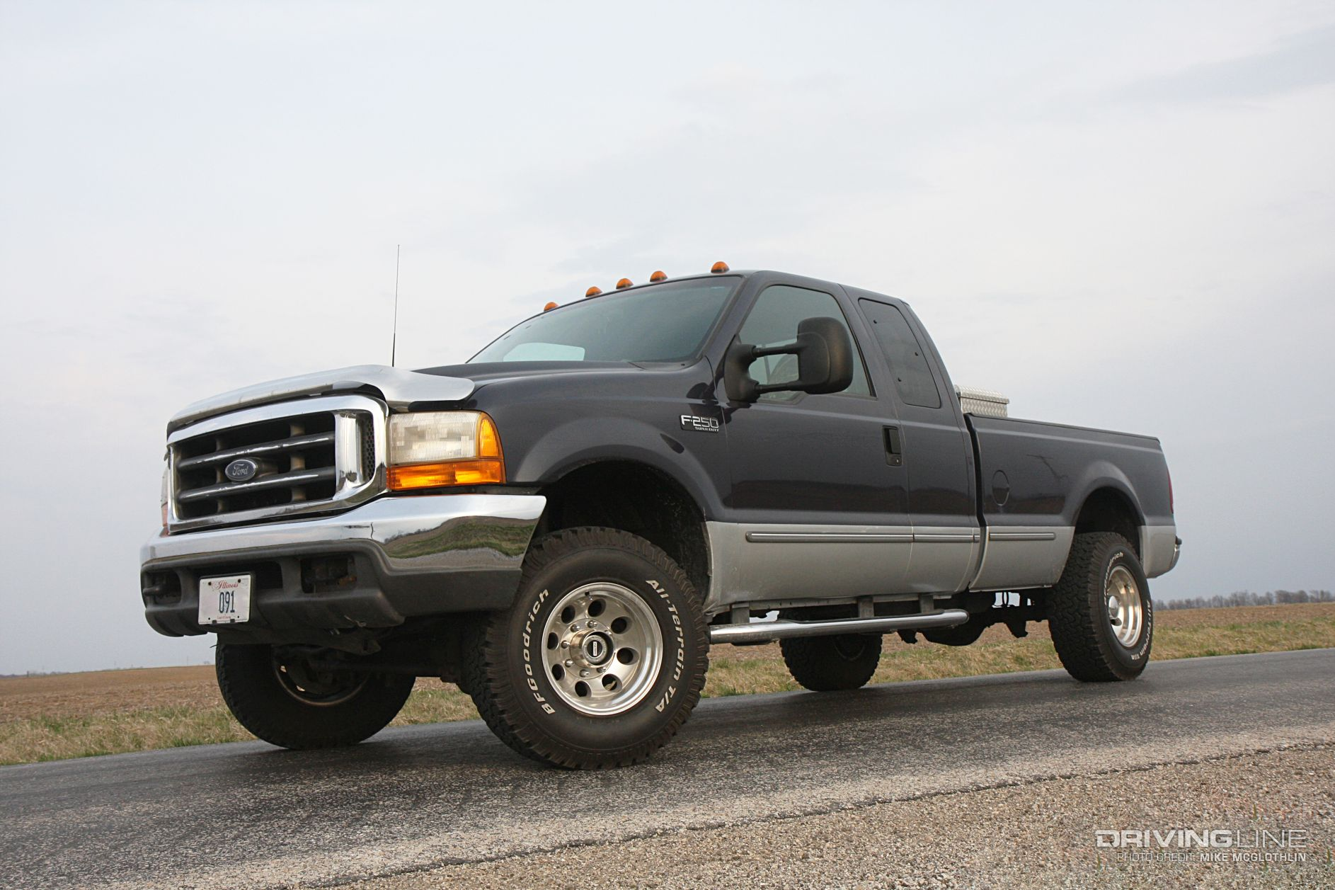 2005 6.0 powerstroke repair manual